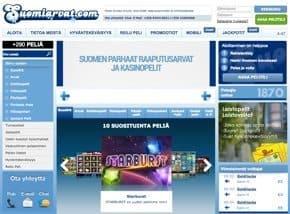 Suomiarvat casino