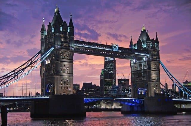 Lontoon kasinot